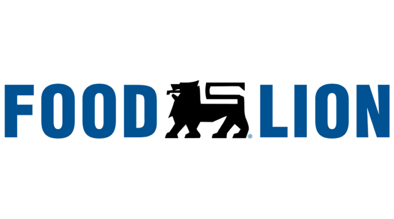 FoodLion Logo